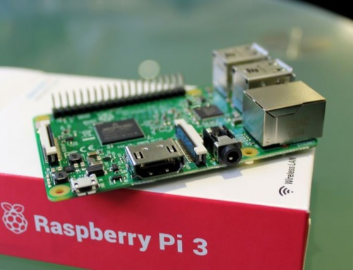 Raspbery Pi3 bekommt Android Support
